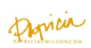 PCW Branding & Signature in yellow as PNG